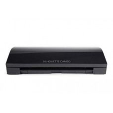 Silhouette Cameo 3 Digital Cutting Tool - Colour Black