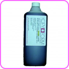 Edible Ink for Canon Printers - 1 x 1 Litre Bottle Yellow