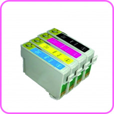 Edible Ink Cartridge Set -  for Epson T1295