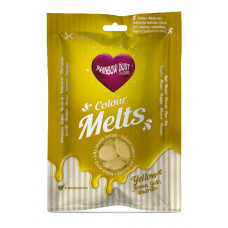 Colour Melts - Yellow 250g.