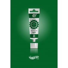 ProGel Food Colour - Holly Green, 25g.