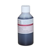 100ml Bottle of Magenta Edible Ink for Canon Printers.