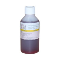 100ml Bottle of Yellow Edible Ink for Canon Printers.