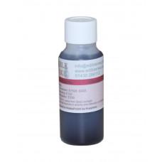 50ml Bottle of Magenta Edible Ink for Canon Printers.