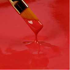 Paint It! Food Paint - Red - 25ml - Loose